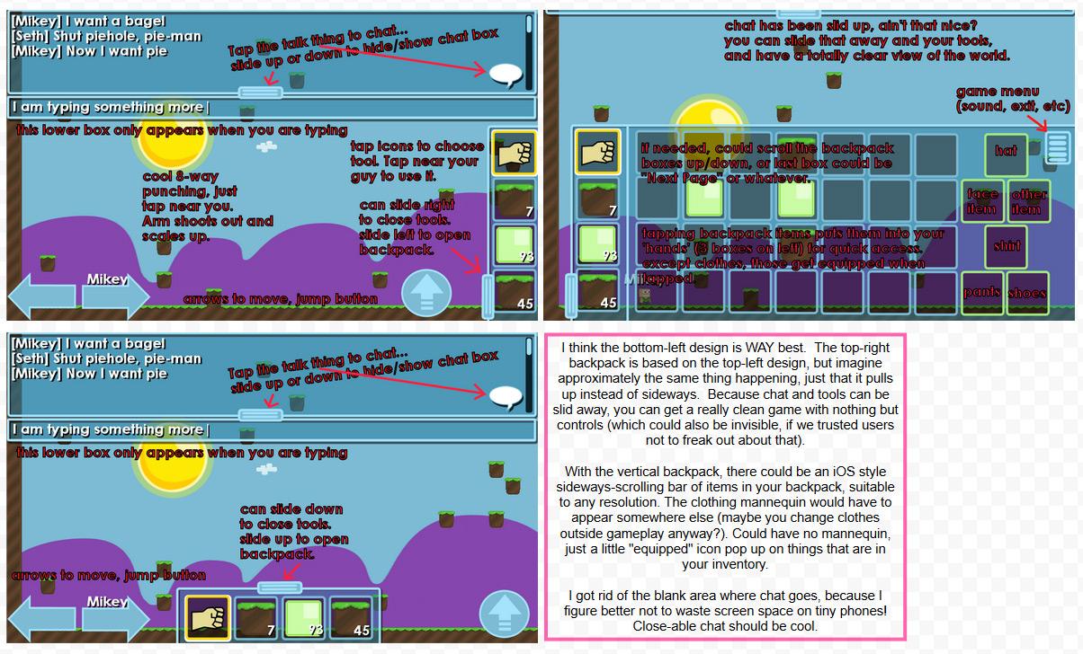 Gamasutra Seth Robinson S Blog Two Guys Made An Mmo