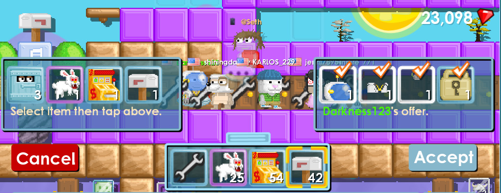 Make Blueberry To In Growtopia How